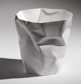 Essey of Denmark - Bin Bin Waste Paper Basket modern-wastebaskets