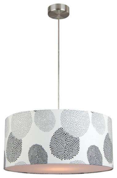 Mara II contemporary pendant lighting