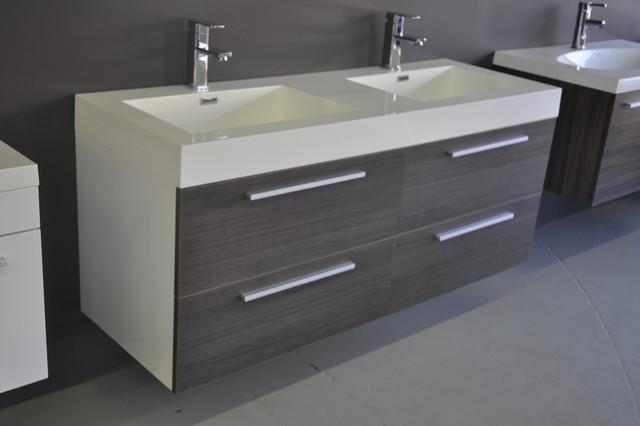 Alnoite Bathroom Vanity Contemporary Bathroom Vanity Units Sink Cab