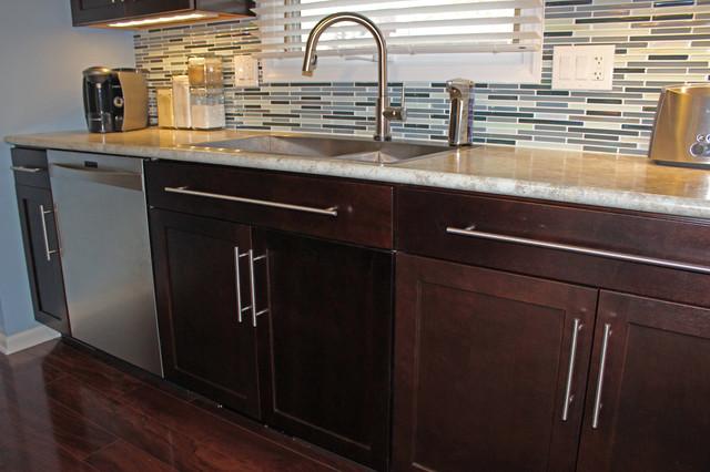 Kitchen Updates, Brunswick, OH #1 ~ Waypoint Cabinets ...