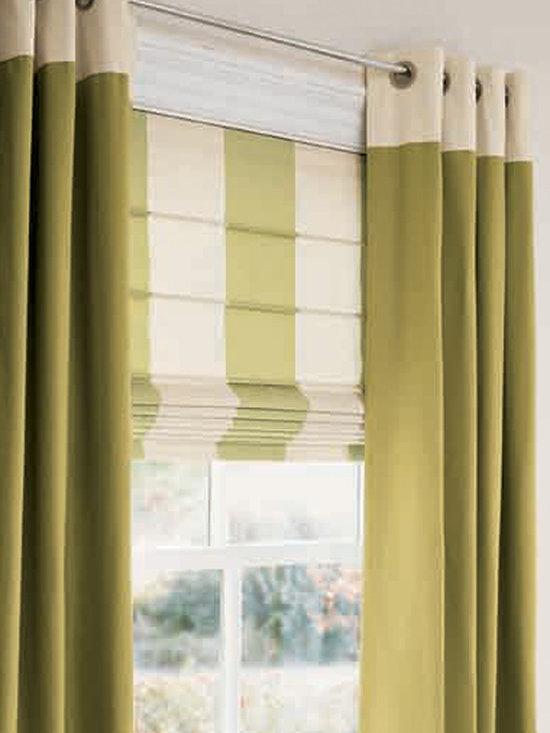 Window Fashions -