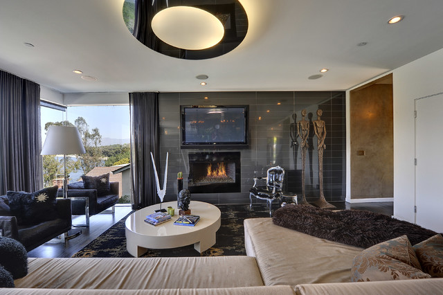 Baxter Design Project   Contemporary   Living Room   Los Angeles . Part 65