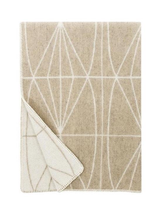 Kehrä Finnish Wool Blanket -