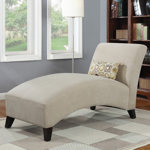 motion Chaise Lounge Modern by Wayfair