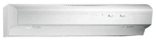 """36"""" Convertible Range Hood, Variable Speed, Light, 200 CFM gas-ranges-and-electric-ranges"""