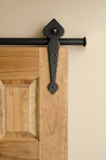 Single Rolling Door Kits home-improvement