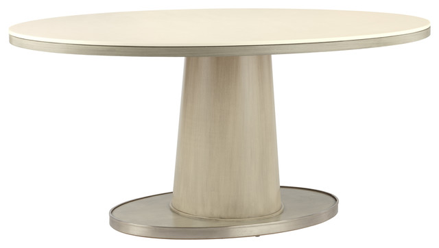 Oval Pedestal Table Base 521 Traditional Table Tops And Bases