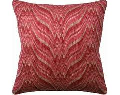 Agni Berry Pillow contemporary-decorative-pillows
