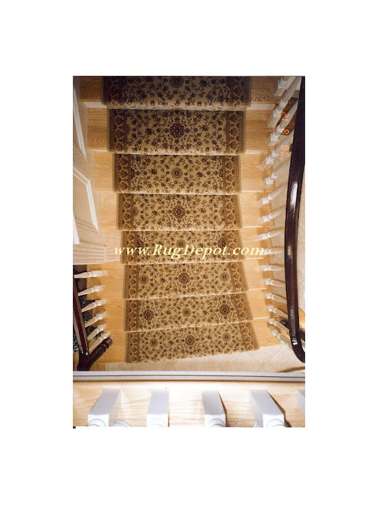 Custom Stair Runners - Stanton Royal Soveriegn Collection 26293