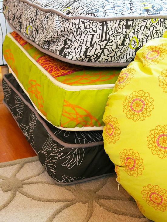 amydutton Pillows -