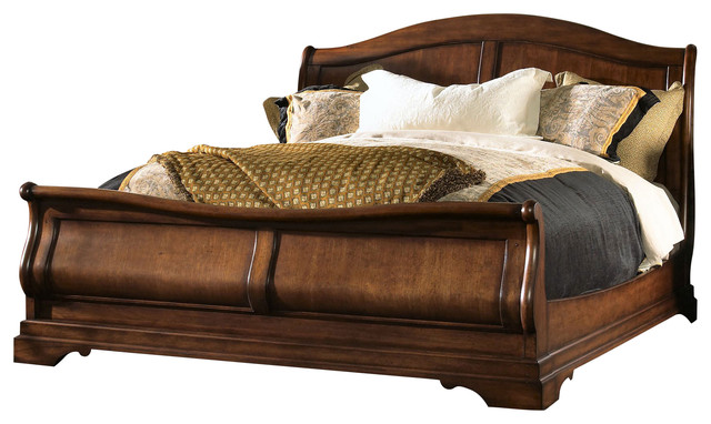 Queen Size Low Profile Air Bed With Flocked Top Bed