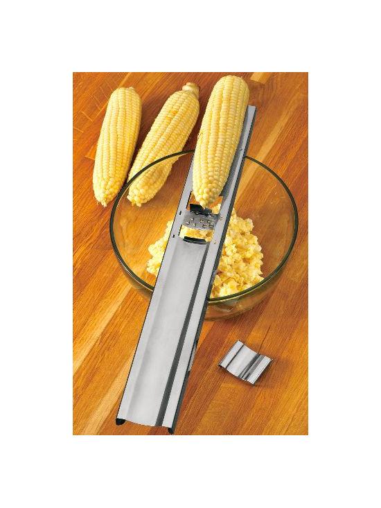 Corn Cutter/Creamer -