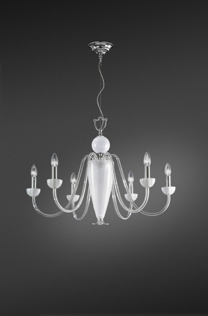 """Italamp Cult Edition """"Chandeliers Contemporary"""" Topdomus modern-chandeliers"""