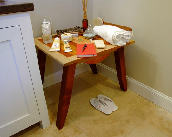 Spa Table - Spa Table by Chris Hill