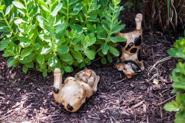 Garden Statues And Yard Art