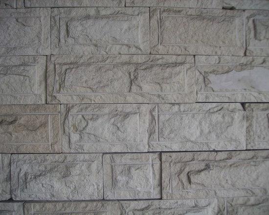 Natural Stone White Thin Veneer -