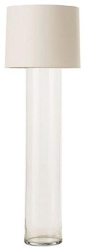 Arteriors Home Anaheim Glass Floor Lamp - Arteriors Home 72067-966 contemporary-floor-lamps