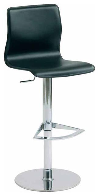 Weston Adjustable Stool Modern Bar Stools And Counter  : modern bar stools and counter stools from www.houzz.com size 324 x 640 jpeg 23kB