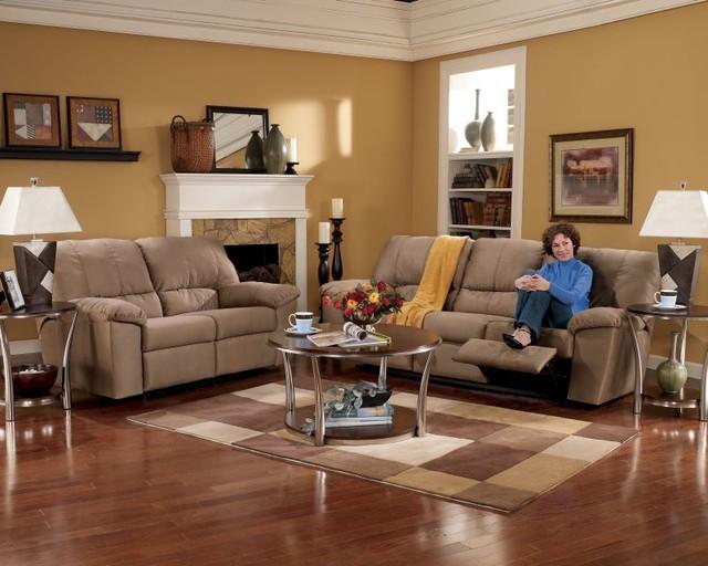 Durapella Cocoa sofas