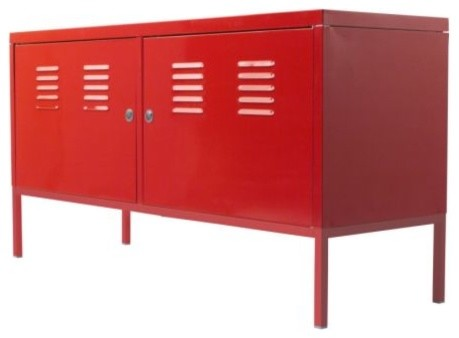 Ikea PS Cabinet modern buffets and sideboards