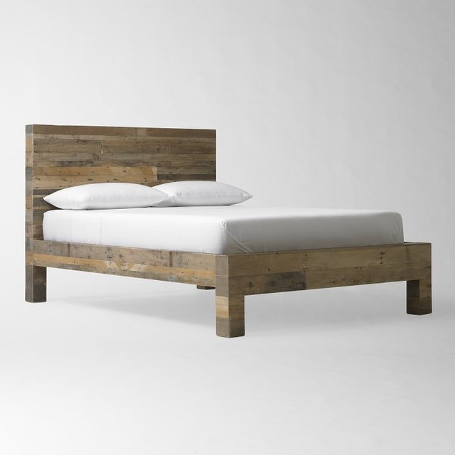 Emmerson Bed modern beds