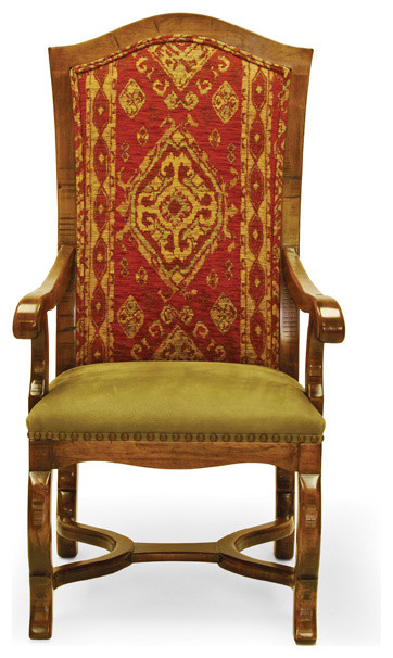 Dining Chair Custom Handmade - traditional - dining chairs