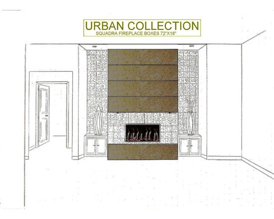"""New designs coming soon """"Urban Collection"""" -"""