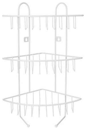 BLANKEN Shower shelf modern-shower-caddies
