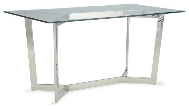 Diane's Desk contemporary-desks