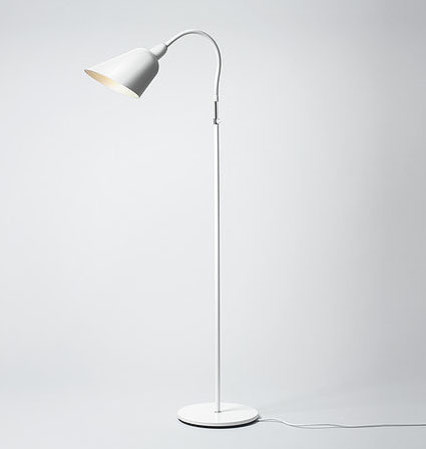 Bellevue Floor Lamp By Tradition Lighting modern-floor-lamps
