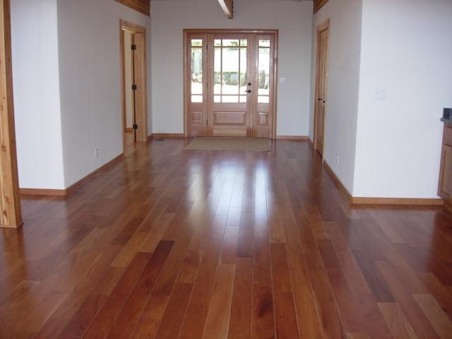 Brazilian Oak Flooring - Amendoim - Hardwood Flooring - sacramento - by Brazilian Direct, Ltd