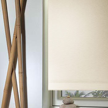 Blindsgalore Roller Shades: Newport Blackout contemporary-roller-shades