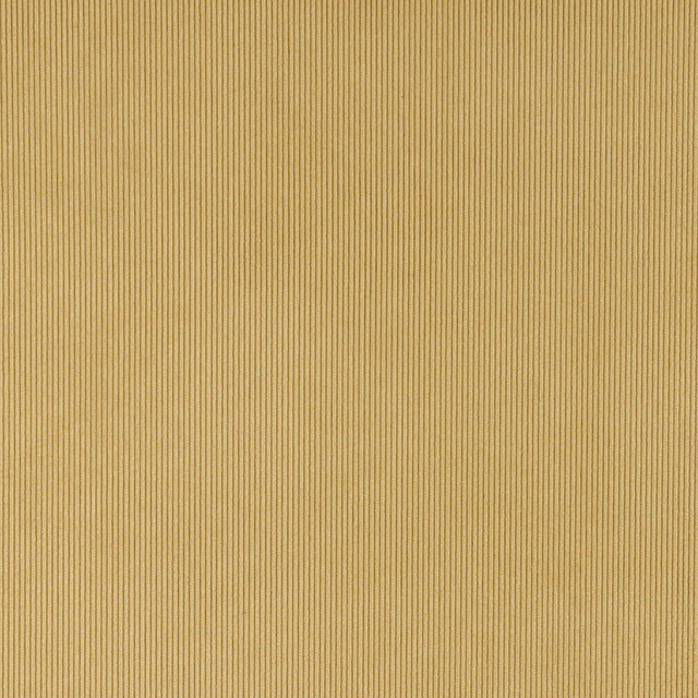 Gold Corduroy Thin Stripe Upholstery Velvet Fabric By The Yard - Traditional - Upholstery Fabric ...