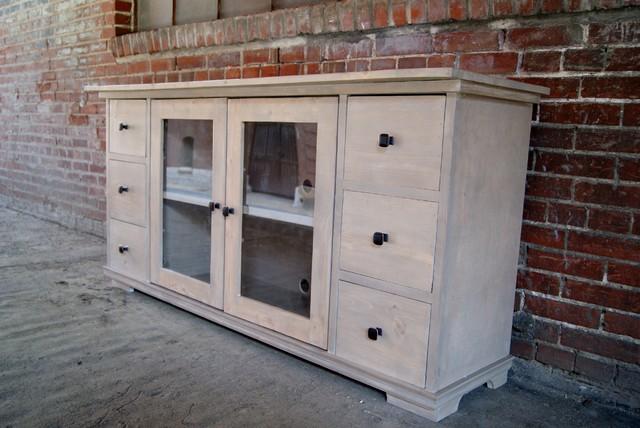 Storage/Media Console/Armoire/Pie Safe/Buffet