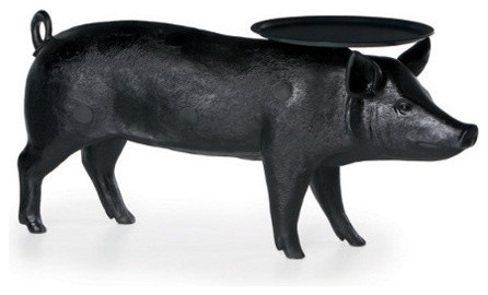Moooi Pig Table modern-side-tables-and-end-tables