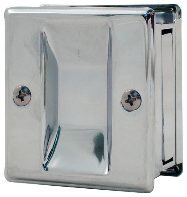Pocket Door Locks - Pocket Door Hardware - other metro - by Stone ...
