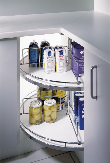 Corner Lazy Susans - wilmington - by Clever Storage by ...