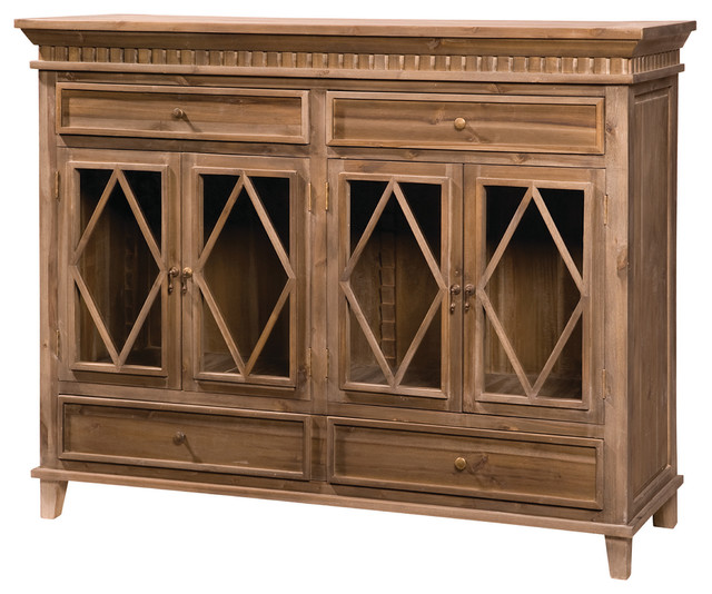 Fiona Sideboard Traditional Buffets And Sideboards