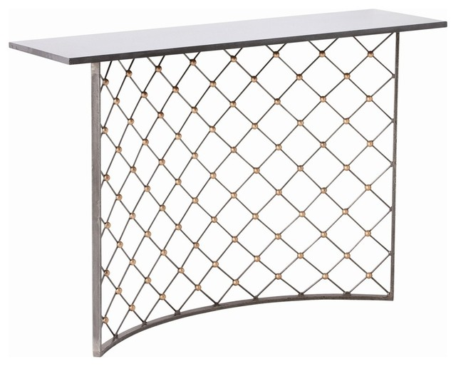 Finch Console modern-console-tables