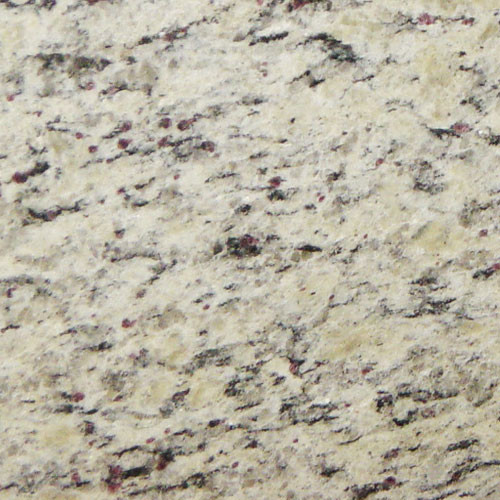 Giallo Ornamental Light Granite