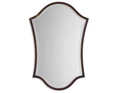 www.essentialsinside.com: abra vanity mirror traditional-makeup-mirrors
