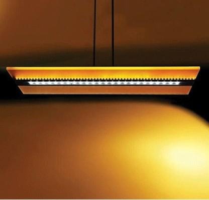 Lightwave - Lightwave LED suspension light 12.6001 modern-pendant-lighting