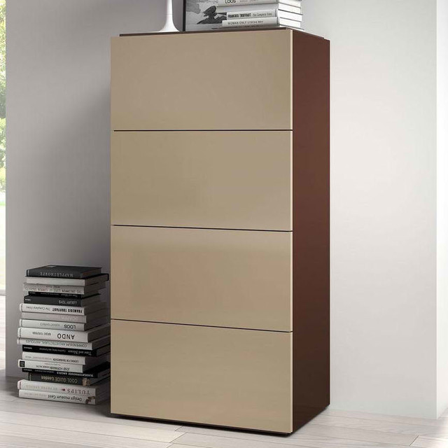 Maya Chest Contemporary Dressers By Modern Furniture