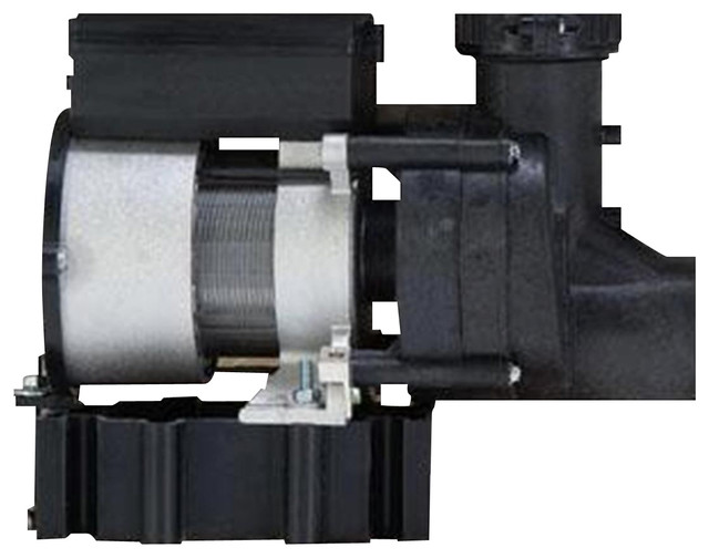 Whirlpool Pump Motor 1 Hp Contemporary Bath Products