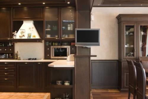 Munro kitchen