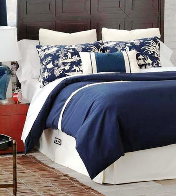 Luxury Bedding Collections 2 - contemporary - bedding - miami - by ...