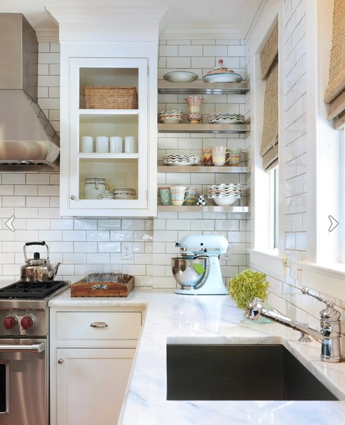 Subway Tile Kitchen Dark Grout: Comment 8 Bookmark 4 Like 1