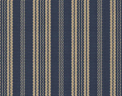 Dash & Albert Rug Company » Otis Navy Indoor/Outdoor Rug  rugs