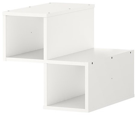 EXPEDIT Shelf insert - Modern - Display And Wall Shelves - by IKEA