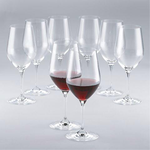 Fusion Classic Cabernet Bonus Pack traditional-everyday-glasses